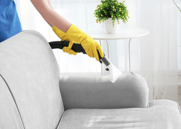 Uphostery cleaning service